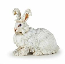 Papo 51172 Angora Rabbit Model Wild Animal Figurine Replica Toy Gift - NIP