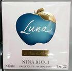 Nina Ricci - Luna Les Belles de Nina Eau de Toilette Spray -