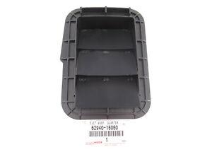 Genuine OEM Toyota Lexus 62940-16060 Quarter Panel Pressure Vent Duct