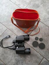 Binoculars Mark Scheffel 10x50 field 5 with case