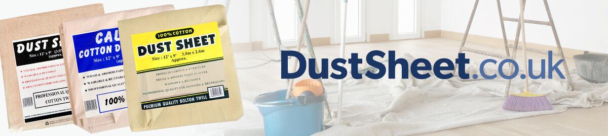 Dustsheet.co.uk