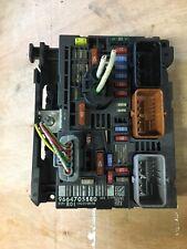Citroen C4 Grand Picasso BSM 9664705880,  FUSE BOARD BSM-R01