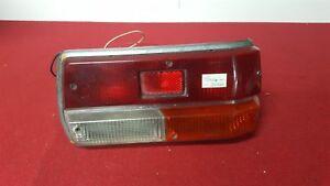 Lancia Flavia 2000 - Rücklicht, Rückleuchte rechts komplett