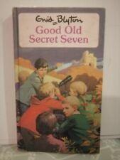 Enid Blyton Good Old Secret Seven (Hardback, 1975)