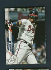2020 Topps Series One Baseball ( U Pick ) Rookie, Turkey Red, Decades, 35 Year