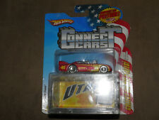 New HOT WHEELS CONNECT CARS - State of Utah - Double Vision