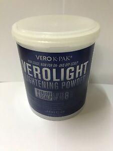 Joico Vero K-Pak VEROLIGHT LIGHTENING POWDER 450G / 16 OZ.