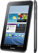 Samsung Galaxy Tab 2 7.0 P3100 8GB Wi-Fi GPS 3G Android GSM Tablet/Phone
