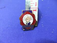 vtg badge teddy tail league daily mail childrens club 1920 30s membership member