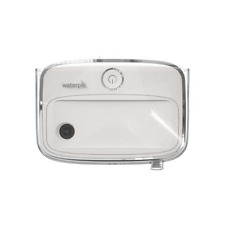 Waterpik Sidekick Water Flosser White Chrome Free Priority Mail Shipping