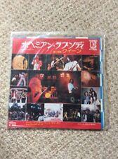 """Queen Bohemian Rhapsody Japanese Import 7""""pa"""