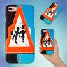 BLUR FOCUS KIDS HARD BACK CASE FOR APPLE IPHONE PHONE