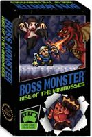 Boss Monster Card Game - Rise of the Minibosses Expansion