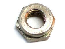 Philidas Stator Nut UNF 5/16 x 24 Thin Lock Triumph T100 T120 T140 14-0702