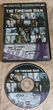 actie THE TICKING MAN dvd NED ONDERTITELS regio 2 DVD 5 PAL ALAN McCAFFERTY