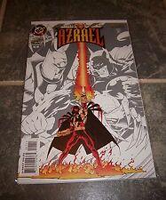 Azrael Comic Lot / 17  1995 - 99 Issues 1 - 11, 15, 16, 19, 48, 57 + Question #1