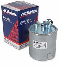 Diesel Fuel Filter ACDelco ACF164 for Nissan Navara D40 YD25 Spain Built 6/2006-