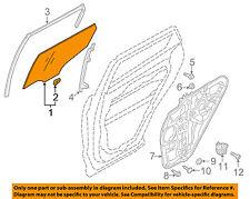 83410-2W020 Hyundai Glass assyrr dr lh 834102W020