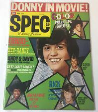 April 1973~16 SPEC~Jackson 5,Osmonds,Emergency!,Partridge Family,Brady Bunch
