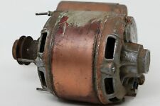 Vintage GE General Electric AC Electric Motor 5KC45KB11X 1/3HP 115V 6A 1725RPM