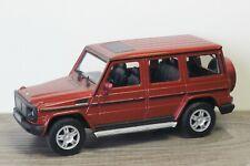 Mercedes G-Klasse Wagon - Hongwell 1:43 *37719