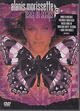 ALANIS MORISSETTE - feast on scraps DVD