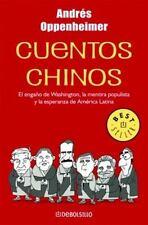 Cuentos chinos Spanish Edition