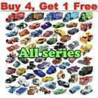 Disney Pixar Cars Lot Lightning McQueen 1:55 Diecast Model Car Toys Gift For Boy For Sale