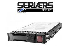 "HP 480GB 2.5"" Hard Drive 718186-B21 6G SATA"