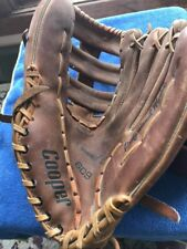 """Cooper Diamond Deluxe Pro Model 609 Baseball Softball Glove Rht Large 12"""""""
