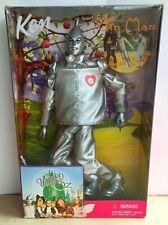 Mattel Poupée Barbie 1999 Ken Tin Man (Le magicien d'Oz)