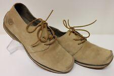 Timberland Denim-Herren  Halbschuhe Sneaker Gr.42 / 8,5 W
