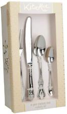 Katie Alice 16 Piece Stainless Steel Vintage Cutlery Set