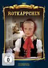 CAPPUCCETTO ROSSO Märchen Classic 1954 DVD REPUBBLICA FEDERALE GERMANIA Nuovo