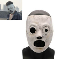 Slipknot Corey Taylor Cosplay Latex Mask Costume Props Headgear Halloween Party