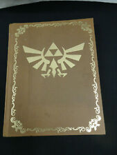 The Legend of Zelda: Twilight Princess Collector's Edition Strategy Guide w/ Map