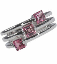 Tourmaline Cocktail Natural Fine Rings