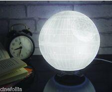 Lampada Star Wars Death Star Morte Nera Mood Light USB powered 18 cm Paladone