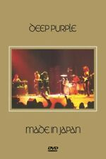 Made in Japan 2014 2014 Deep Purple DVD