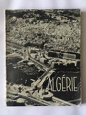 PLAQUETTE INSTRUCTIONS ROBERT LACOSTE 1957 ALGERIEPROBLEMES SOCIAUX ILLUST