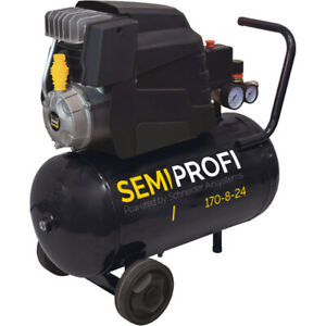 Schneider Kompressor SEMIPROFI 170-8-24 1129740319