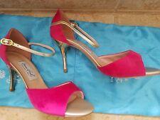 Comme il Faut Argentine Tango Shoes size 39 new dance shoes