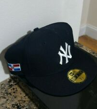 New Era New York Yankees 7 7/8 Dominican Republic 59Fifty Fitted Baseball Cap
