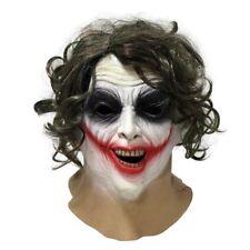 Joker Latex Mask (Batman Dark Knight version), great Movie & Fancy Dress prop