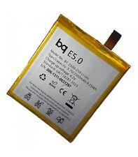 Bateria de recambio Modelo BT-2500-259 para movil BQ E5.0 capacidad 2500 mah