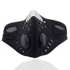 TOP Gesichtschutz Gesichtsmaske Staubschutz Motorrad Fahrrad Ski Windmaske Maske
