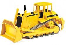 Caterpillar Bulldozer, Car Construction Toys Sandbox Backyard Fun Play Kids New
