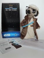 Compare the Meerkat Sergei as Obi-Wan Kenobi Limited Edition in box