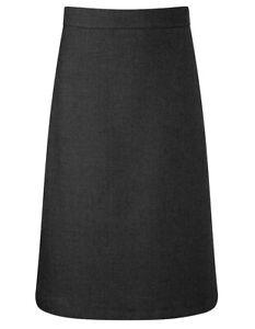 Blue Max Banner School Uniform Medway Girls Straight Skirt