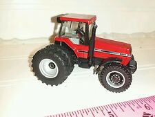 1/64 ERTL custom case ih 8920 tractor high detail fwa duals metal rims farm toy